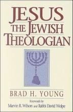 Brad H Young Jesus the Jewish Theologian
