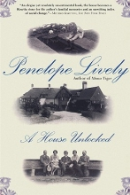Lively, Penelope A House Unlocked