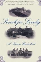 Lively, Penelope A House Unlocked