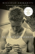 Ammaniti, Niccolo As God Commands