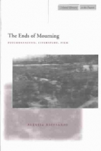 Ricciardi, Alessia The Ends of Mourning