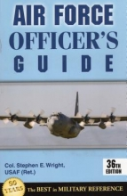 Wright, Stephen E. Air Force Officer`s Guide
