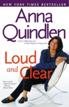 Quindlen, Anna Loud and Clear