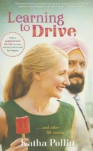 Pollitt, Katha Learning to Drive (Movie Tie-In Edition)