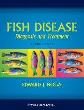 Edward J. Noga Fish Disease