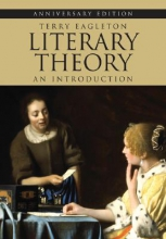Eagleton, Terry Literary Theory