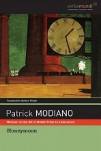Modiano, Patrick Honeymoon