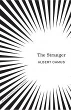 Camus, Albert The Stranger
