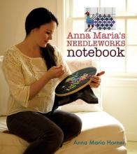 Horner, Anna Maria Anna Maria`s Needleworks Notebook