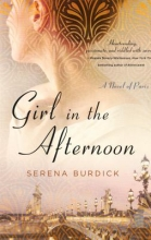 Burdick, Serena Girl in the Afternoon