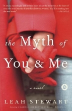 Stewart, Leah The Myth of You And Me