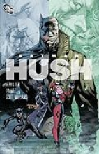 Jim,Lee Batman Hush