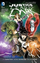 Dematteis, Jim,   Wein, Len Justice League Dark: the New 52 5