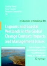 Lagoons and Coastal Wetlands in the Global Change Context: Impact and Management Issues