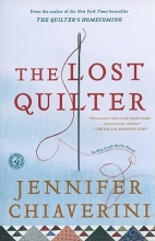 Chiaverini, Jennifer The Lost Quilter