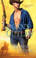 Levine, Elaine Logan`s Outlaw