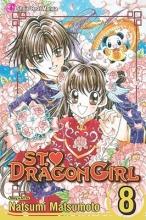 Matsumoto, Natsumi St. Dragon Girl 8