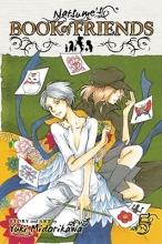 Midorikawa, Yuki Natsume`s Book of Friends 5