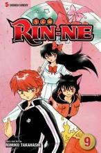 Takahashi, Rumiko Rin-ne 9