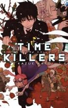 Kato, Kazue Time Killers