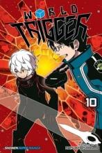 Ashihara, Daisuke World Trigger 10