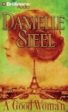 Steel, Danielle A Good Woman