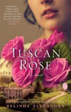 Alexandra, Belinda Tuscan Rose