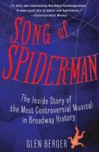 Berger, Glen Song of Spider-Man