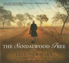 Newmark, Elle The Sandalwood Tree