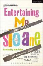 Orton, Joe Entertaining Mr Sloane