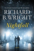 Wright, Richard B. Nightfall