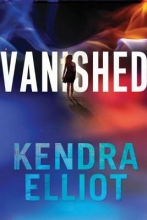 Elliot, Kendra Vanished