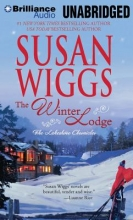 Wiggs, Susan The Winter Lodge