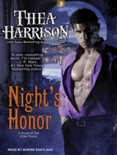 Harrison, Thea Night`s Honor