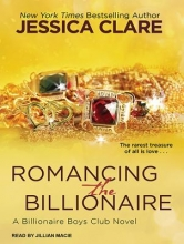 Clare, Jessica Romancing the Billionaire