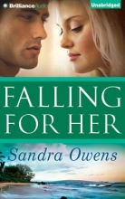 Owens, Sandra Falling for Her
