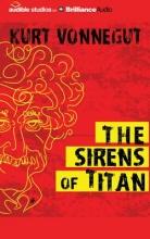 Vonnegut, Kurt The Sirens of Titan