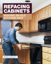 Kimball, Herrick Refacing Cabinets