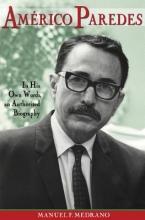 Medrano, Manuel Americo Paredes