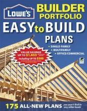 Lowe`s Builder Portfolio
