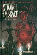 Hine, David Strange Embrace Volume 1