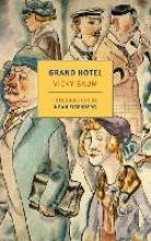 Baum, Vicki Grand Hotel