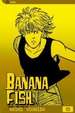 Yoshida, Akimi Banana Fish 5