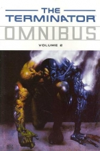 Terminator Omnibus 2