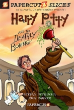 Petrucha, Stefan Harry Potty and the Deathly Boring