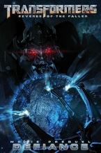 Mowry, Chris  Mowry, Chris Transformers: Revenge of the Fallen