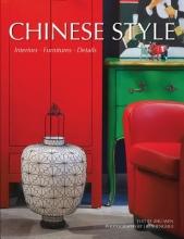 Wen, Zhu Chinese Style