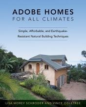 Schroder, Lisa Adobe Homes for All Climates
