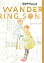 Takako, Shimura Wandering Son 6