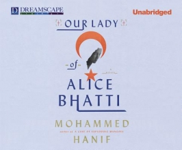 Hanif, Mohammed Our Lady of Alice Bhatti